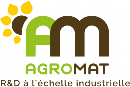 Logo Agromat