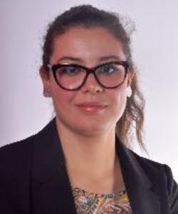 Asma CHAABANI