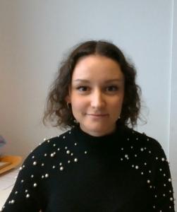 Elise BERTHEAU