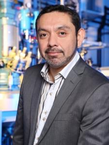 Carlos Vaca-Garcia