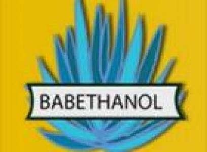 logotype babethanol