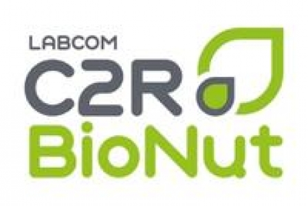 Logo BioNut