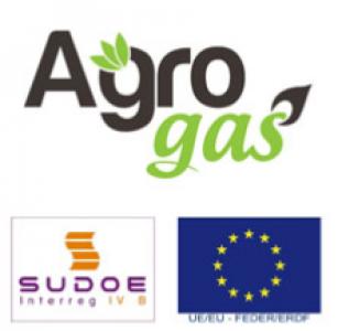 Logo Agrogas