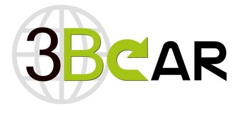 Logo 3Bcar