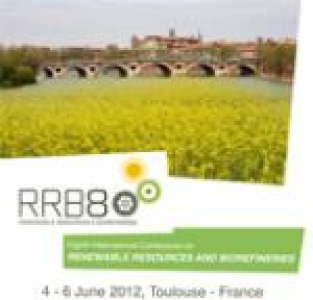 Présentation du congrès RRB8