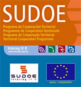 Logo SUDOE Ecotech