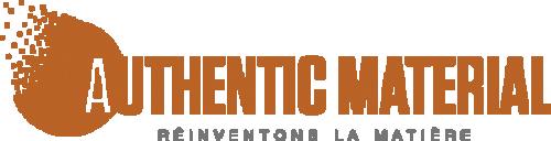 Logo Authentic Material