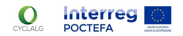 logo Cyclalg Portefa