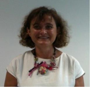 Anne CALMON