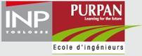 Logo INP-EI Purpan