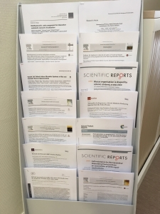 Equipes-Recherche-Publications