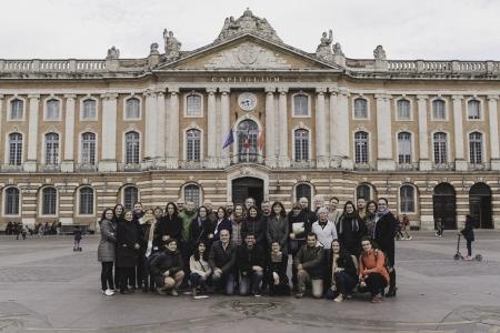 Organisation : COMICS Team in collaboration with Bertrand POURRUT (ENSAT, Toulouse)