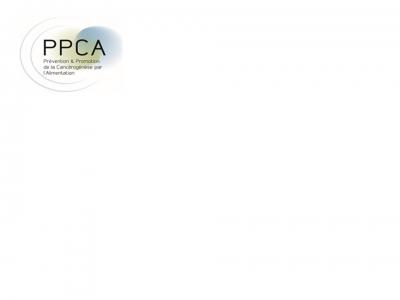 PPCA: Prévention et promotion de la cancérogénèse par les aliments