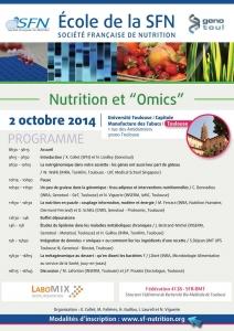 SFN 2014 Toulouse