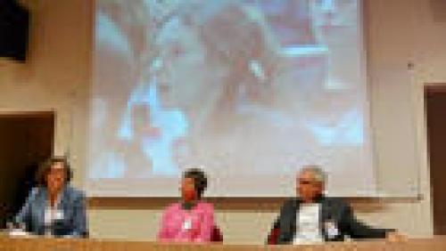 Vidéos CIAG2012