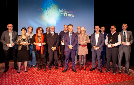 13th INRA Awards ceremony