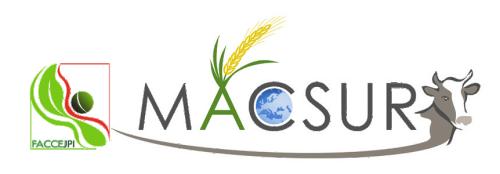 MACSUR Logo