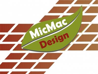 logo projet MicMac Design
