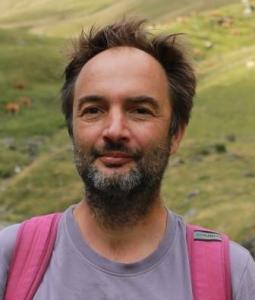Vincent Thénard