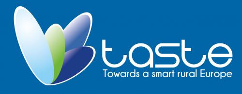 Logo du projet Taste