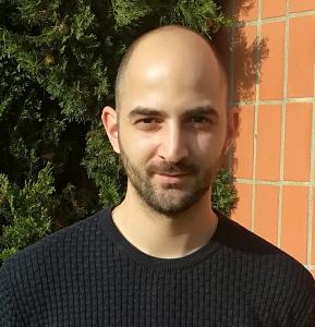 Pauly Olivier