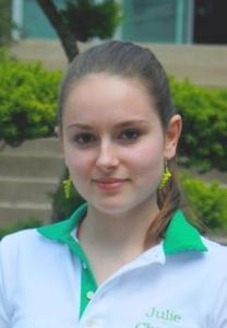 Julie BRECHEMIER