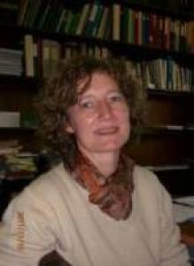 Laetitia Willocquet