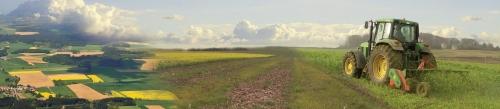 bandeau étude réduire les fuites de nitrate