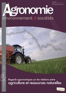 Agriculture et ressources naturelles : de quoi parlons-nous ?