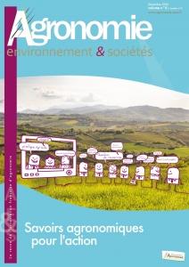 Agroomie environnement et Société