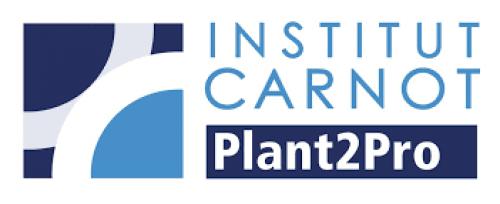 logo Institut Carnot Plant2Pro