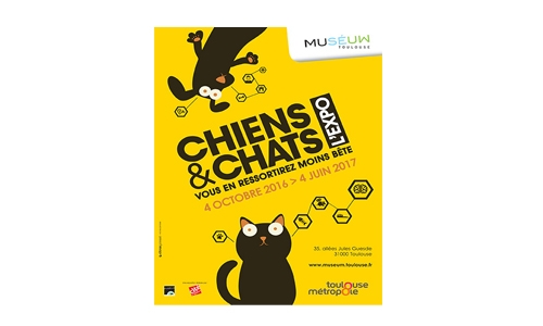 Expo chiens&chats